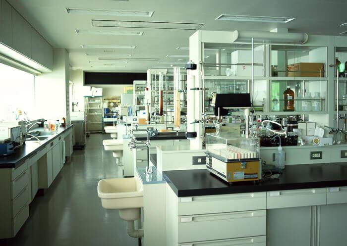 Документы для открытия химической лаборатории