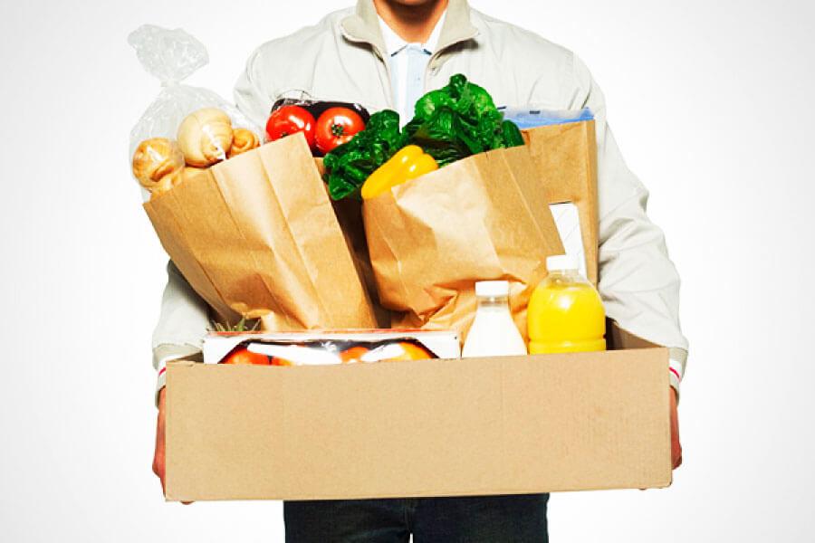 Документы для открытия компании по доставке еды