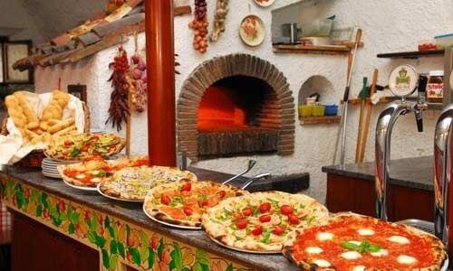 Документы для открытия пиццерии