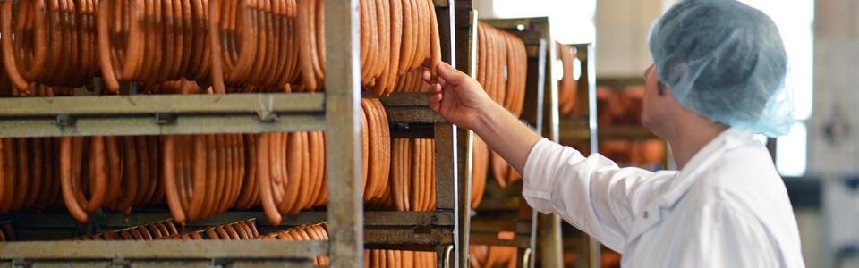 Документы для открытия пищевого производства