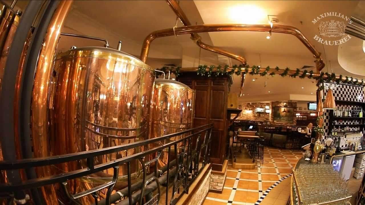 Документы для открытия пивоварни