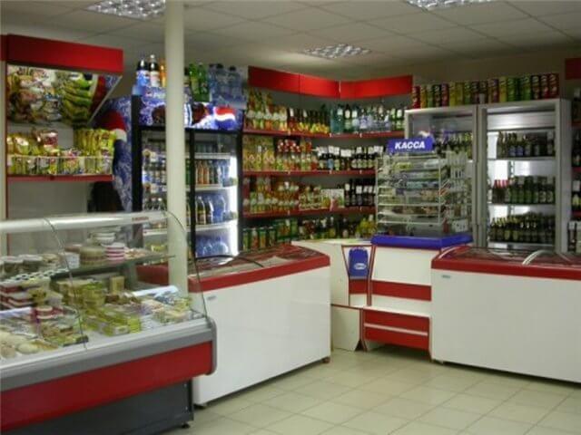 Документы для открытия продовольственного магазина