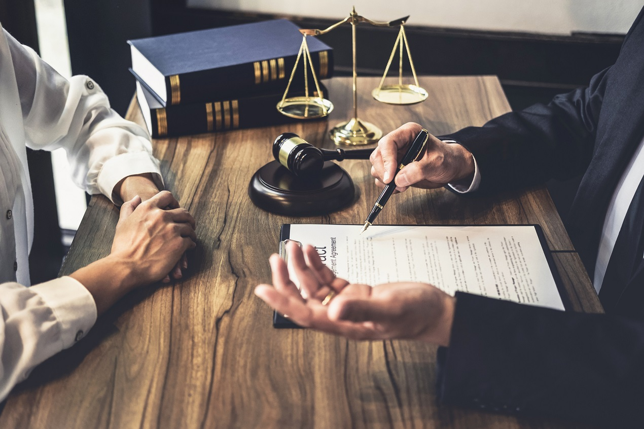 Консультация юриста в Москве и Московской области