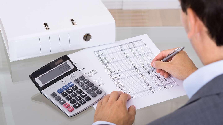 Представление бухгалтерской финансовой отчетности
