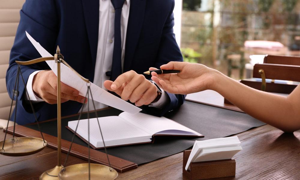 Помощь юриста в исполнительном производстве