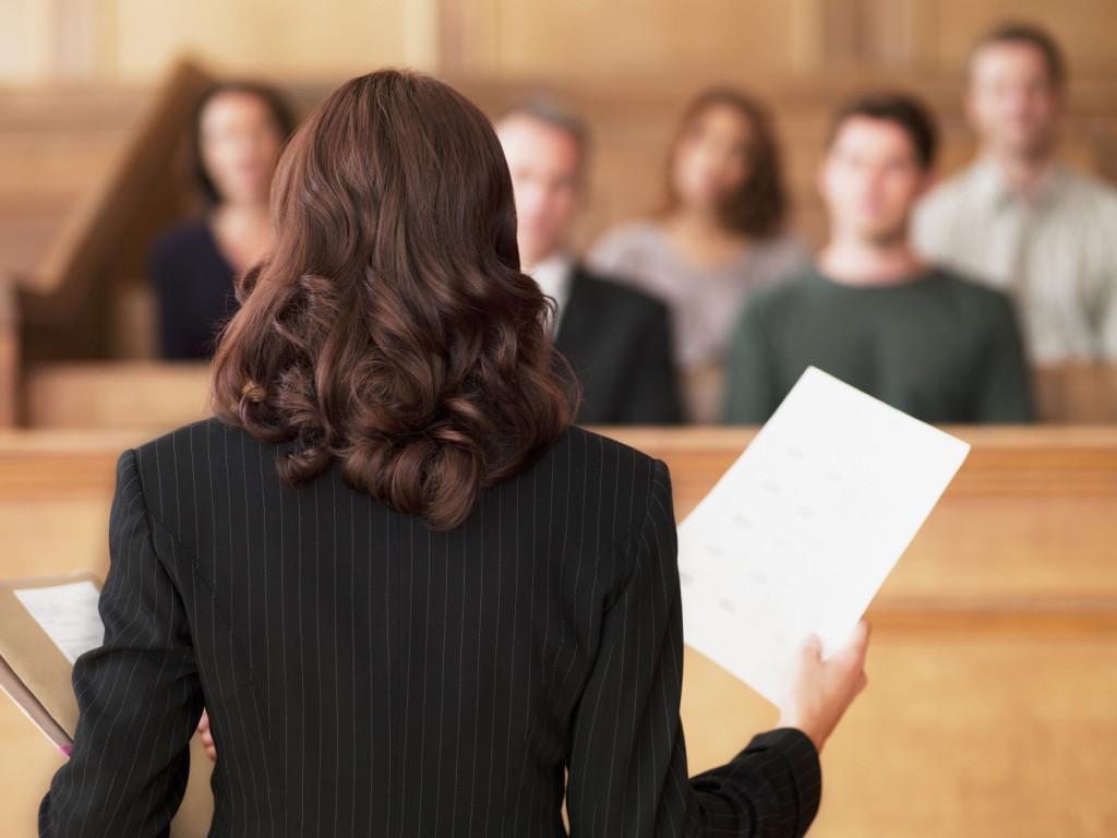 юридическое представительство в суде в Москве
